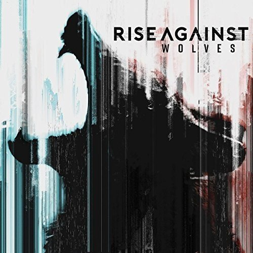 Rise Against Wolves Import Gbr
