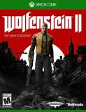 Xbox One Wolfenstein Ii The New Colossus