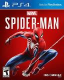 Ps4 Spider Man