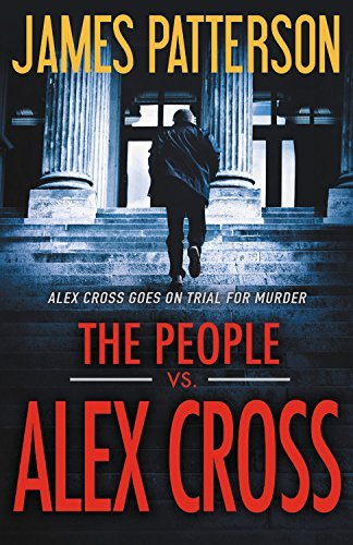 James Patterson The People Vs. Alex Cross