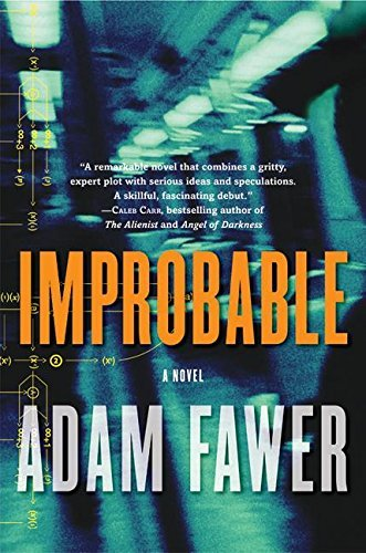Adam Fawer Improbable