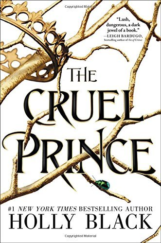 Holly Black Cruel Prince The