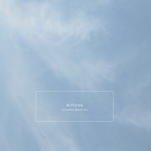 Steve Peters Airforms (chamber Music 10)