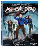 Ash Vs. Evil Dead Season 2 Blu Ray