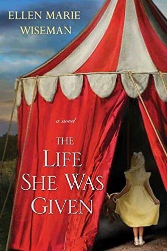 ellen-marie-wiseman-the-life-she-was-given