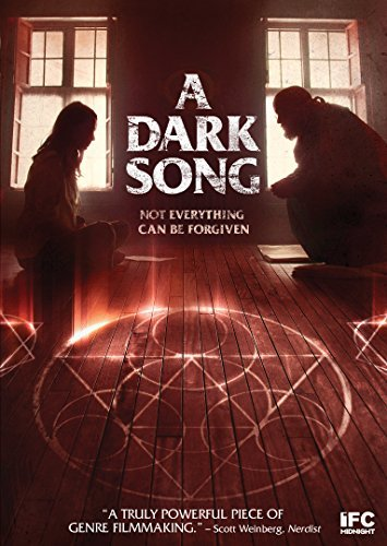Dark Song Huberman Loughnane DVD Nr