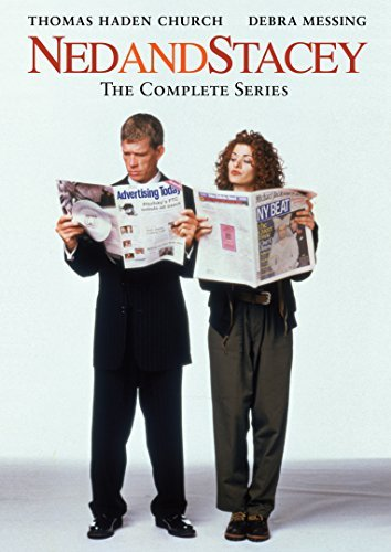 Ned & Stacey The Complete Series DVD Nr