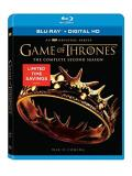 Game Of Thrones Season 2 Blu Ray Dc Limited Time Special Price