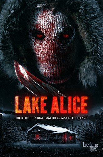 Lake Alice Eaton Wiles DVD Nr