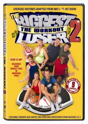 Biggest Loser The Workout 2