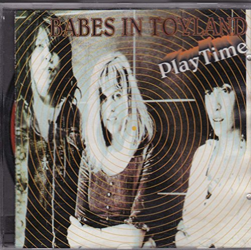 Babes In Toyland Play Time