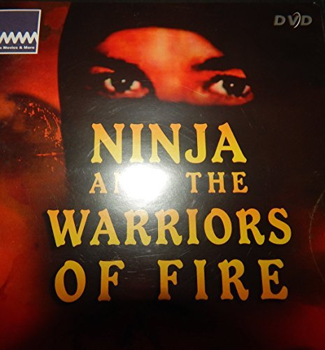 Kung Fu Classics Ninja And The Warriors Of Fire