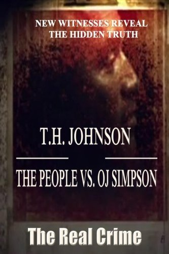 T. H. Johnson The People Vs O.J. Simpson