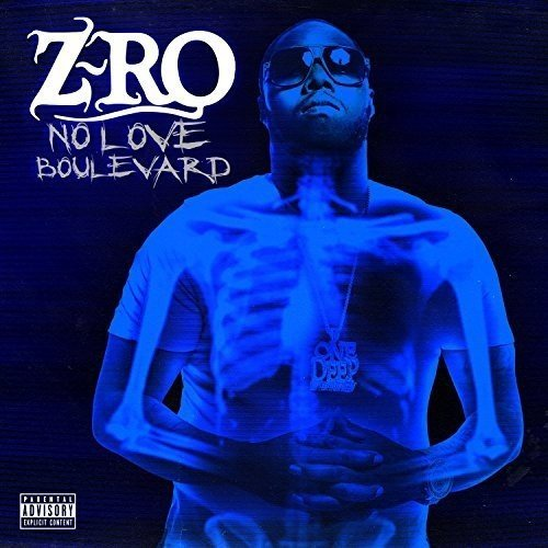Z Ro No Love Boulevard Explicit Version