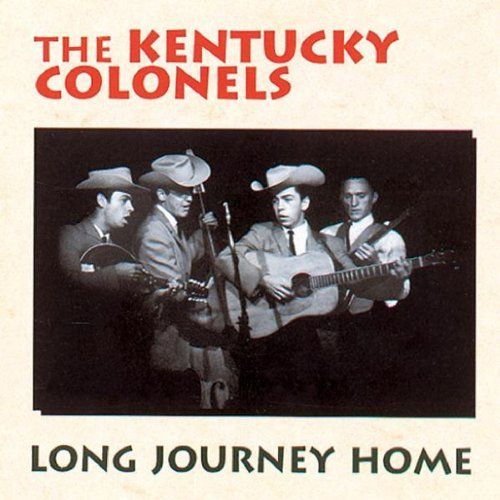 Kentucky Colonels Long Journey Home Import Gbr