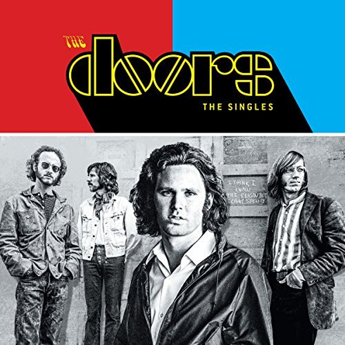 The Doors The Singles 2cd