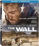 Wall Taylor Johnson Cena Blu Ray Dc R