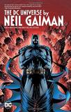 Neil Gaiman The Dc Universe By Neil Gaiman
