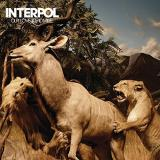 Interpol Our Love To Admire 2 Lp DVD