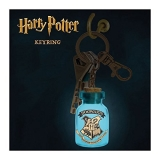 Key Chain Harry Potter Themed Light Up Key Ring