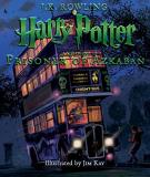 J. K. Rowling Harry Potter And The Prizoner Of Azkaban The Illustrated Edition