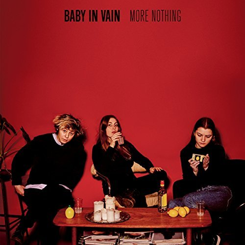 Baby In Vain More Nothing Import Gbr