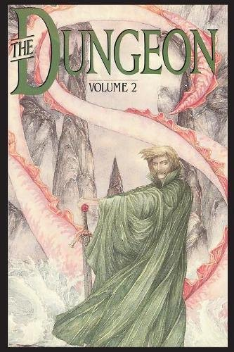 Bruce Coville Philip Jose Farmer's The Dungeon Vol. 2 0002 Edition;