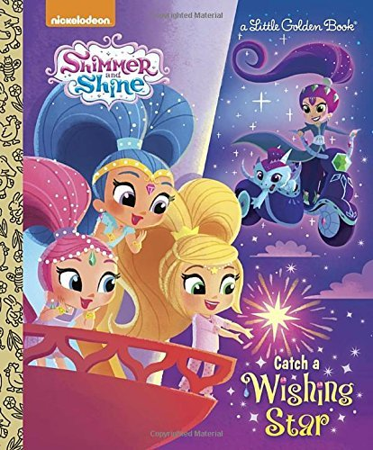 Tex Huntley Catch A Wishing Star (shimmer And Shine)