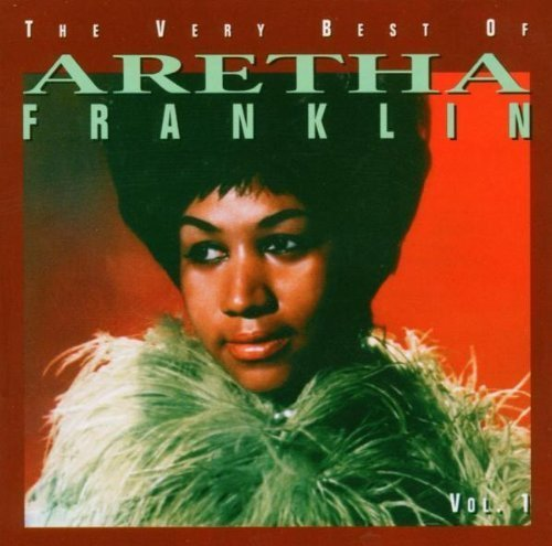 Aretha Franklin The Very Best Of Aretha Franklin
