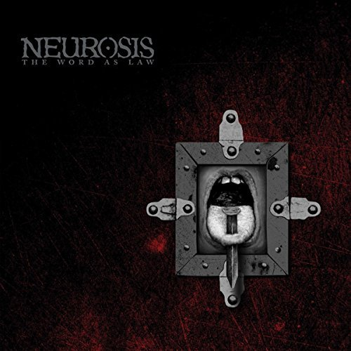 Neurosis Word As Law