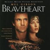 Braveheart Soundtrack 2 Lp