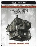 Cabin In The Woods Connelly Hemsworth Hutchinson 4k R