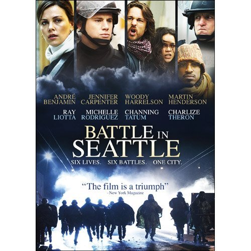 Battle In Seattle Battle In Seattle