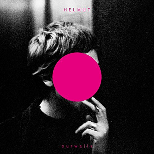 Helmut Our Walls 2lp