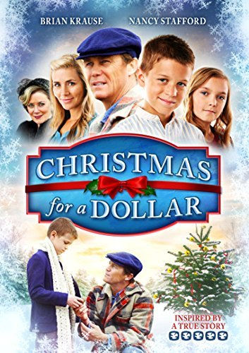 Christmas For A Dollar Krause Stafford DVD Pg