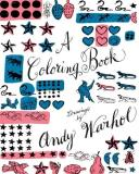 Andy Warhol A Coloring Book Drawings By Andy Warhol