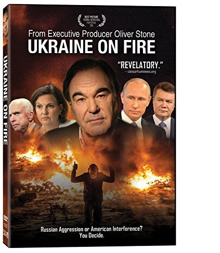 Ukraine On Fire Ukraine On Fire