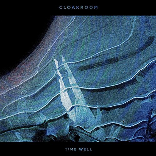 Cloakroom Time Well 2lp