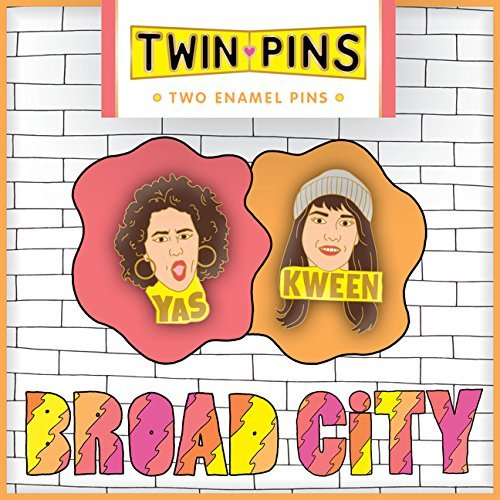 chronicle-books-broad-city-twin-pins-two-enamel-pins