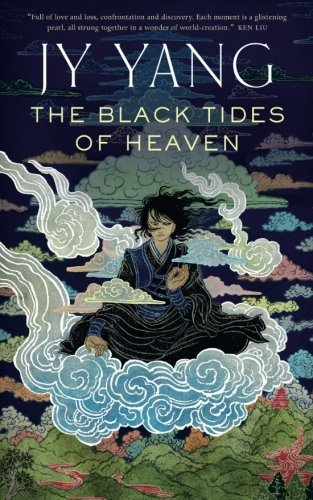 Jy Yang The Black Tides Of Heaven