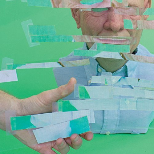 Tera Melos Trash Generator Lp In Gatefold W Insert + Download