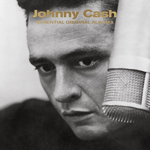 Johnny Cash Essential Original Albums
