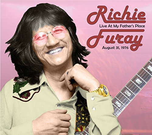 Richie Furay Live From My Father's Place 8 31 76