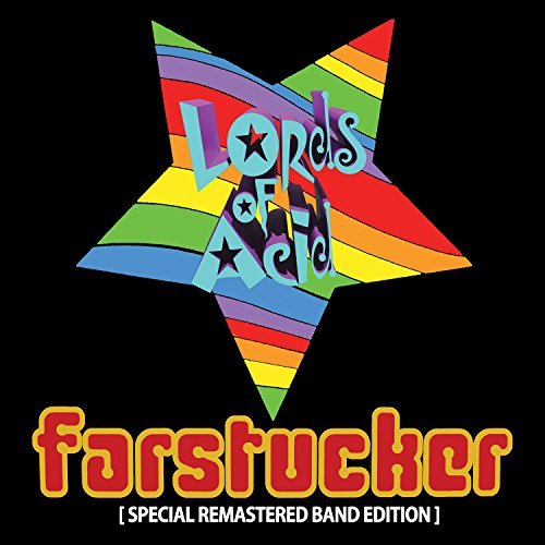 Lords Of Acid Farstucker Lp