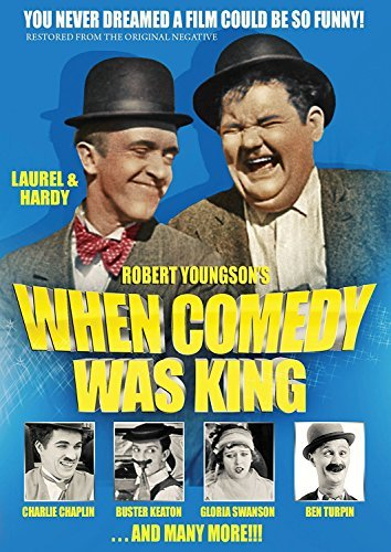 when-comedy-was-king-when-comedy-was-king-dvd-nr