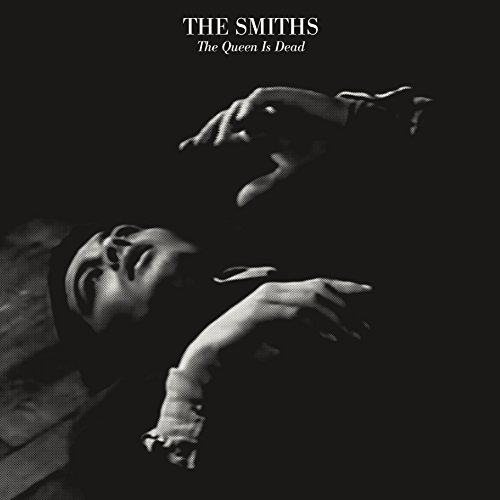 The Smiths The Queen Is Dead 5lp