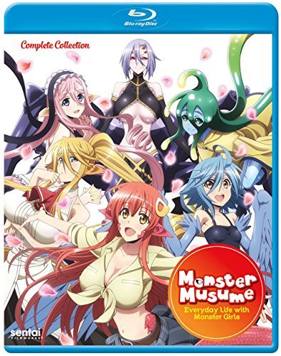 Monster Musume Everyday Life Monster Musume Everyday Life