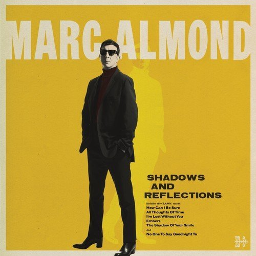 Marc Almond Shadows & Reflections Deluxe