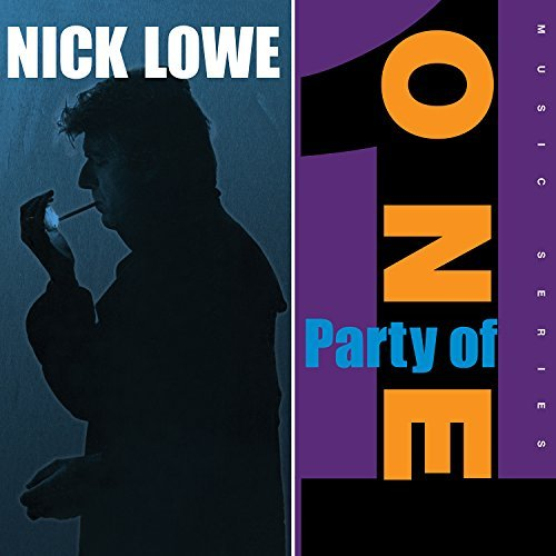 Nick Lowe Party Of One
