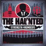 The Haunted Strength In Numbers (clear Vinyl)